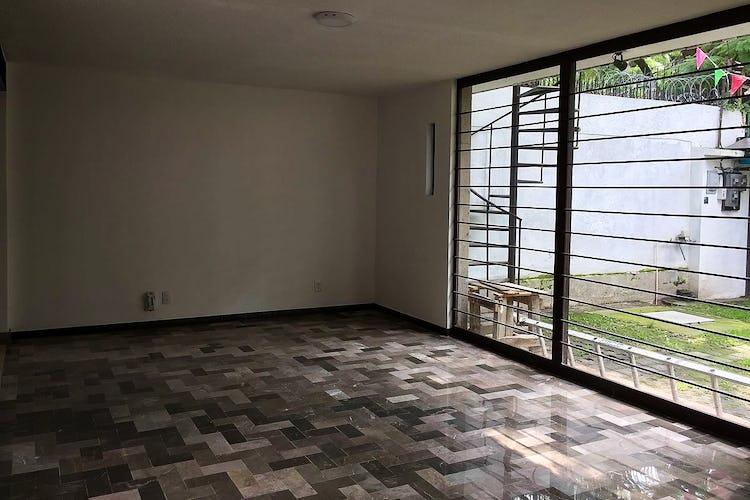 Portada Casa en venta en Col. Del Valle Centro, 260 m² en condominio