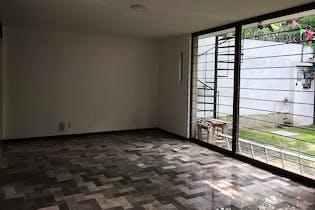 Casa en venta en Col. Del Valle Centro, 260 m² en condominio