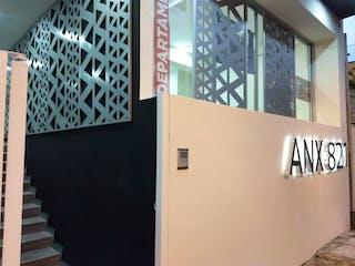 Departamento en venta en Benito Juárez, Ciudad de México