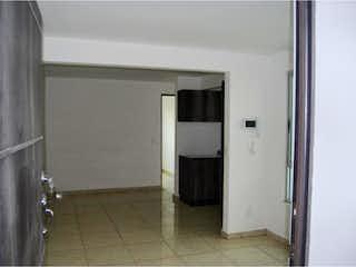 Un cuarto de baño con ducha y lavabo en Departamento en Venta en Moctezuma 1a Sección Venustiano Carranza