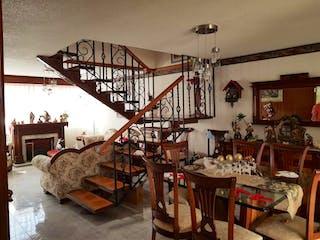 Casa en venta en Salvador Díaz Mirón, Ciudad de México