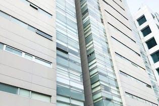 Departamento en venta en Tlacopac, 170 m² con balcón