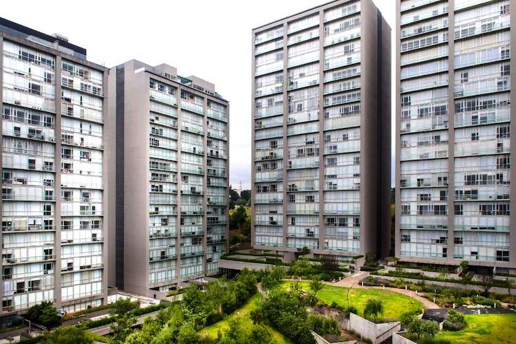 Portada Departamento en Olivar de los Padres, 170 m² con alberca