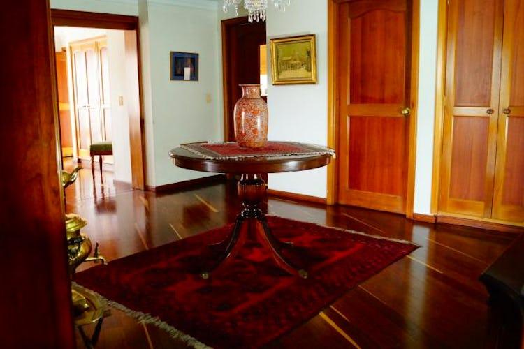 Portada Apartamento En Venta En Bogota Chico Navarra