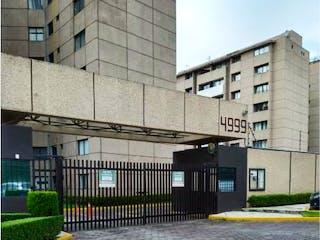 Departamento en venta en Comuneros de Santa Úrsula, Ciudad de México