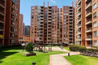 Apartamento en venta en Mazuren de 3 hab.
