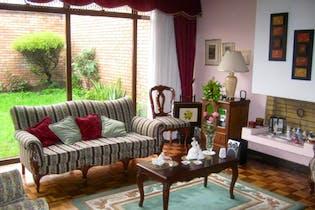 Casa en venta en La Castellana de 4 habitaciones