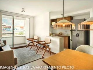 Mediterranea, apartamento en venta en Bello, Bello