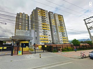 Apartamento en venta en Andalucía, Bogotá