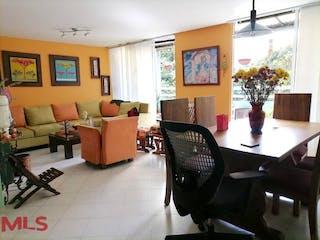 Nueva Villa De La Aburra, apartamento en venta en Las Acacias, Medellín