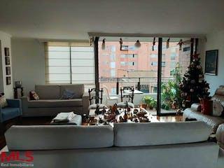 Antares, apartamento en venta en San Lucas, Medellín