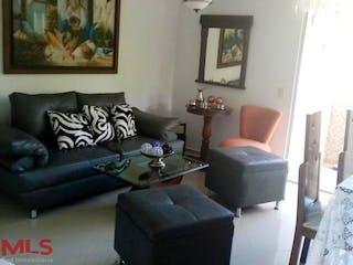 Los Arrayanes, apartamento en venta en Belén Centro, Medellín