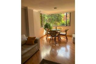 Apartamento en venta en Belmira 65m²