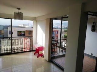 Apartamento en venta en La Candelaria, Medellín