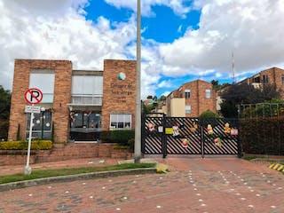 Casa en venta en Jordan, Bogotá