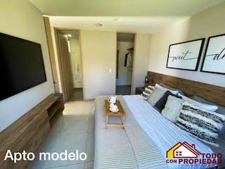 Terra, apartamento en venta en Santa Ana, Rionegro