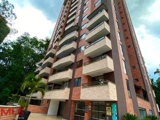 Bosques De La Campiña, apartamento en venta en El Poblado, Medellín