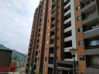 Colina De Asis, apartamento en venta en Itagüí, Itagüí