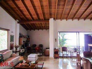 El Arca, apartamento en venta en San Lucas, Medellín