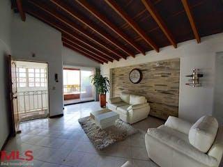 Genesis, apartamento en venta en Santa Mónica, Medellín