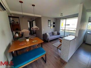 Mediterránea, apartamento en venta en Bello, Bello