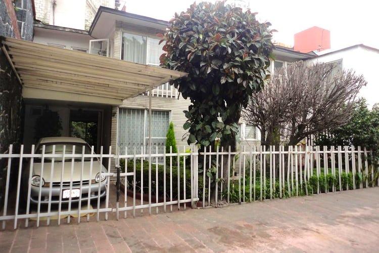 Portada Casa en condominio en Tizapan, Álvaro Obregón, en dos niveles