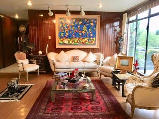 Casa en venta en Club de Golf México, Ciudad de México