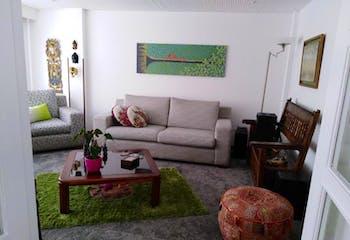 Apartamento en venta en La Cabrera, 170m²