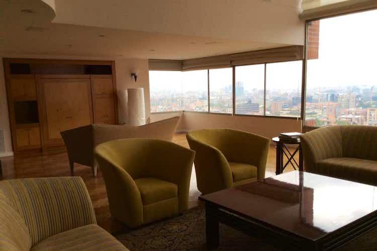 Portada Apartamento En Venta En Bogota La Cabrera