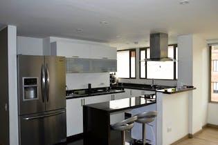 Apartamento en venta en Rincón Del Chicó de 3 alcobas