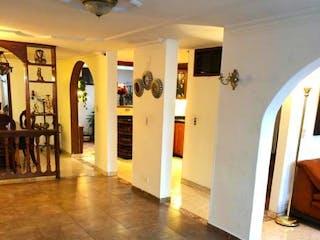 , casa en venta en El Trianón, Envigado