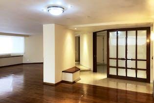 Departamento en venta en Fuentes del Pedregal, 280 m² con alberca