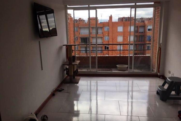 Portada Apartamento En Venta En Bogota Mazurén