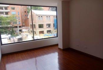 Apartamento en venta en Rosales 115m²