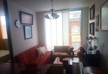 Apartamento en venta en Lijacá con Bbq...