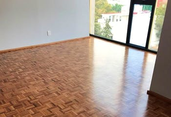 Departamento en venta, Del Valle Sur 214 m² remodelado