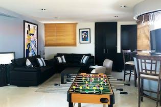 Departamento en venta San José Insurgentes, 330 m² con balcón