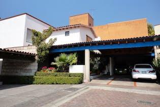 Casa en Venta en Las Haciendas, Álvaro Obregón, estilo Californiano,