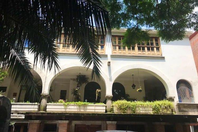 Portada Casa en venta,  Florida, Álvaro Obregón. tres niveles