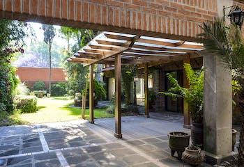 Casa en venta en Barrio Santa Catarina, 451 m² con jardín