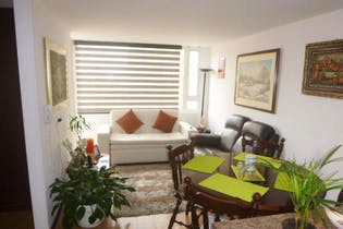 Apartamento en venta en Marly de 2 alcobas