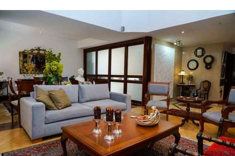 Portada Apartamento en Santa Bibiana, Santa Barbara - Cuatro alcobas