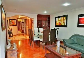 Apartamento en Rincon del Chico, Chico - con tres alcobas