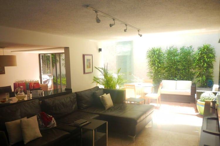 Portada Casa en venta en San Ángel 306 m2 con terraza