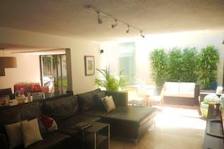 Casa en venta en San Ángel 306 m2 con terraza