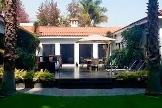 Casa en venta en San Angel 589m2 con gimnasio