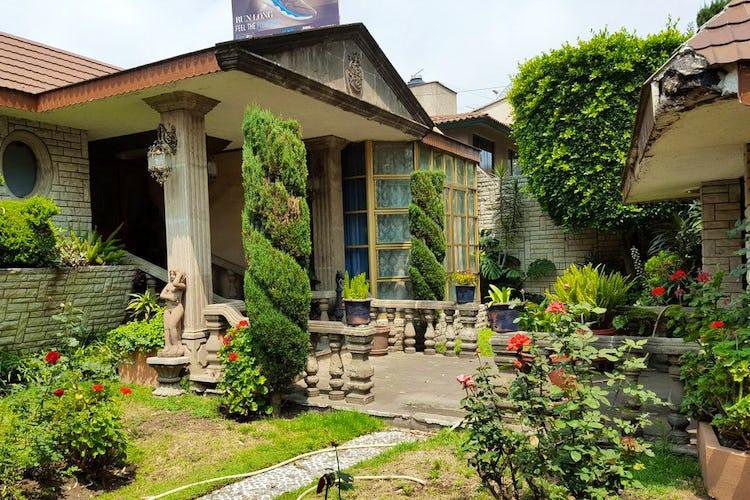 Portada Casa en venta en Cantil del Pedregal, 1,035 m² con jardín