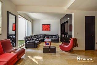 Departamento en venta en Tizapan, 98 m² con roof garden