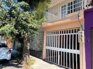 Casa en venta en El Sifón, Ciudad de México