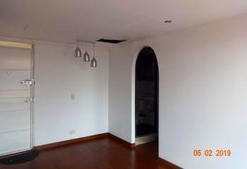 Apartamento en venta en Fontibon de 2 habitaciones